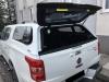 Poza cu Hardtop Aeroklas cu geamuri cu deschidere laterala (pop-out) si inchidere centralizata, Fiat Fullback, 2016-2019