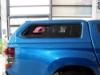 Poza cu Hardtop Aeroklas cu geamuri laterale glisante si inchidere centralizata, Fiat Fullback, 2016-2019