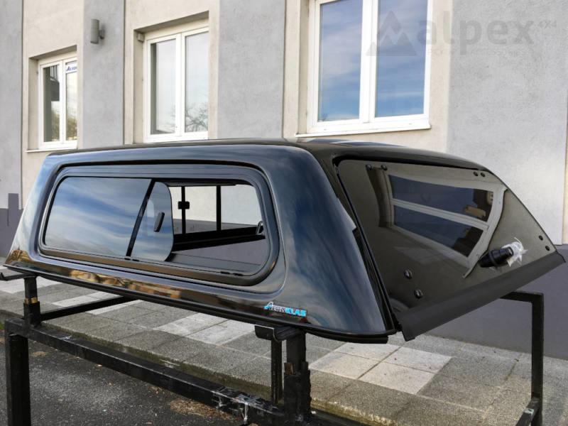 Poza cu Hardtop Aeroklas cu geamuri laterale glisante si inchidere centralizata, Ford Ranger, 2011-