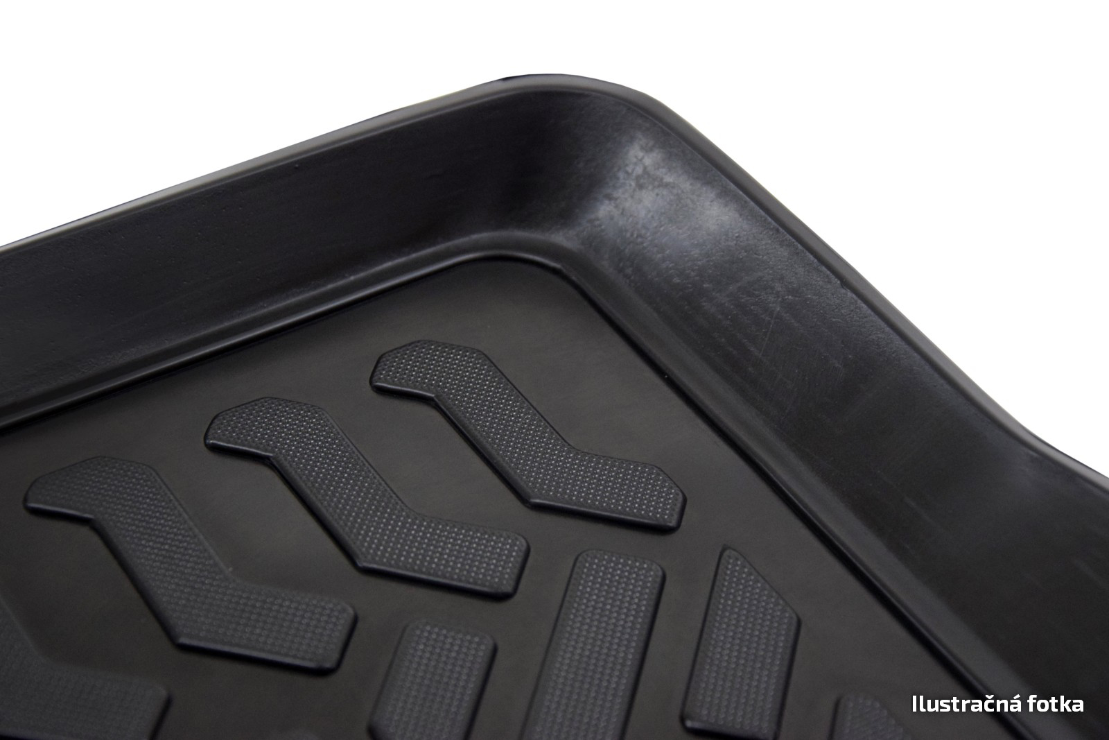 Poza cu Covorase din cauciuc tip tavita Premium, Volkswagen Passat CC, 2008-2016