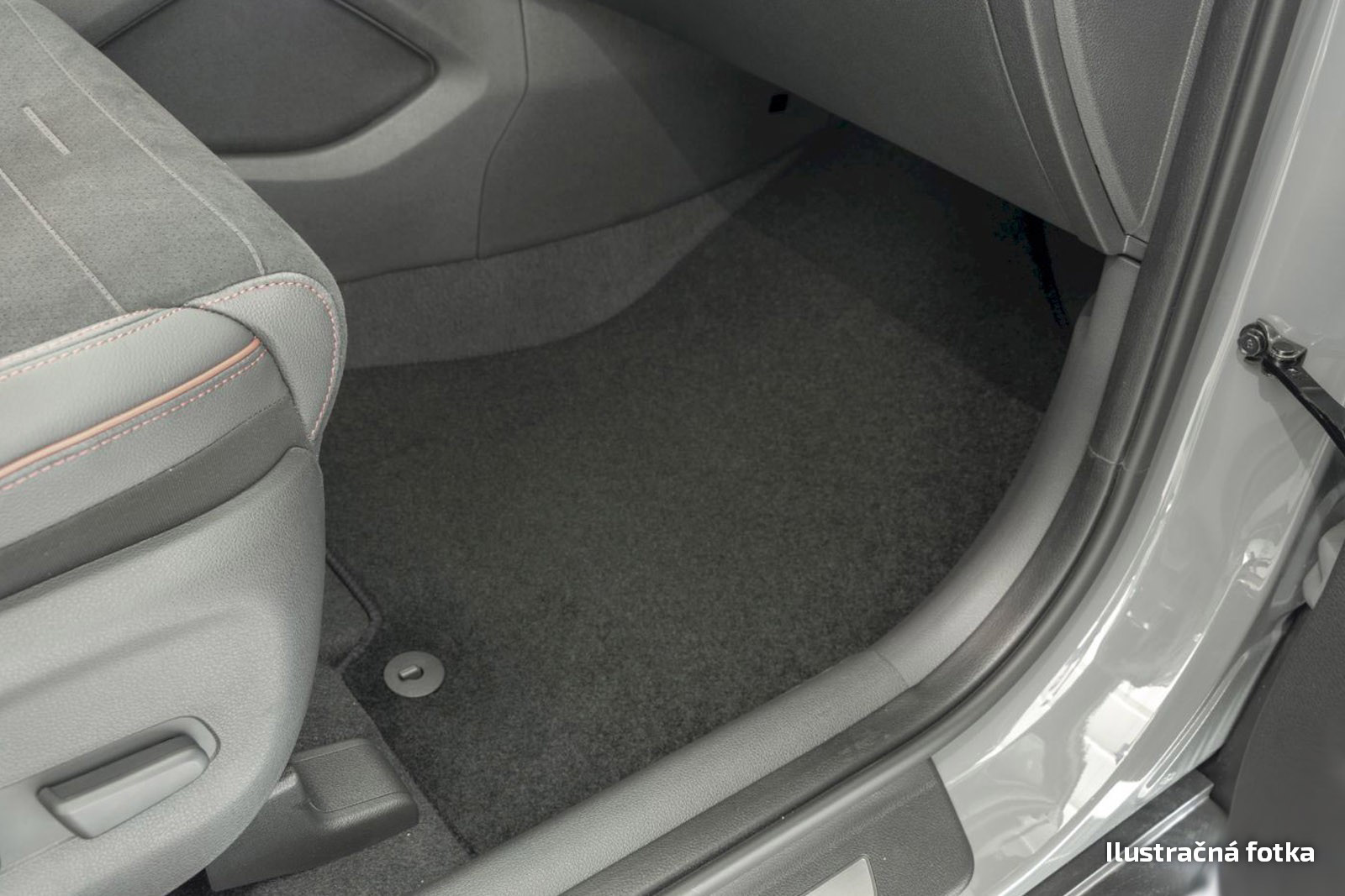 Poza cu Covorase din velur, Volkswagen Passat CC, 2008-2016