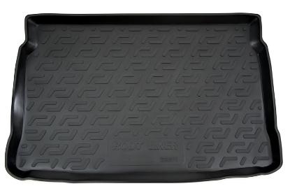 Poza cu Tavita de portbagaj Premium, Peugeot 208, 2012-2019