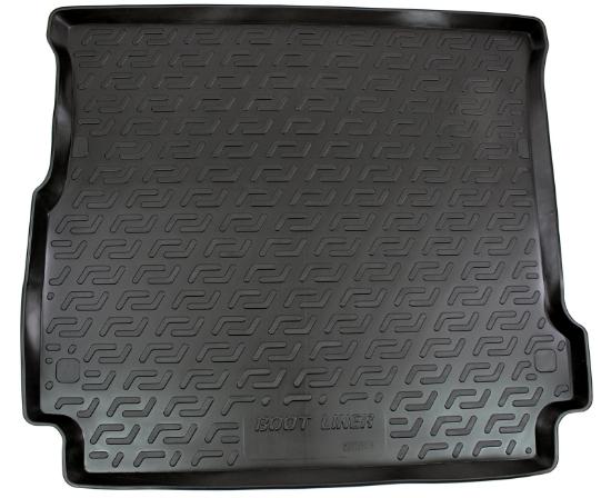 Poza cu Tavita de portbagaj Premium, Land Rover Discovery 4, 2009-2017