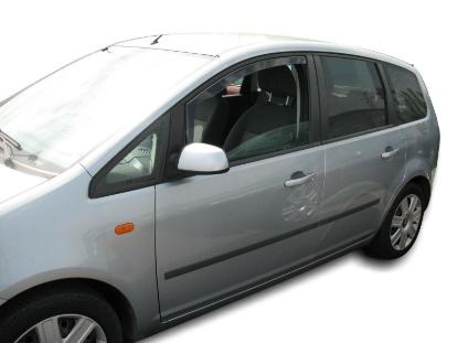 Poza cu Set paravanturi fata, Ford Focus, 2003-2007