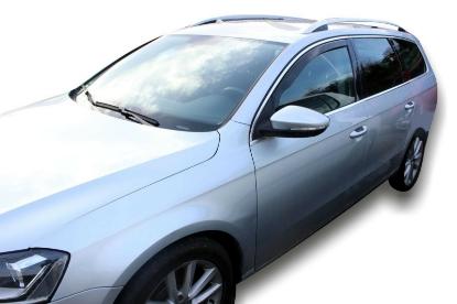 Poza cu Set paravanturi fata, Volkswagen Passat (B6/B7), 2005-2015