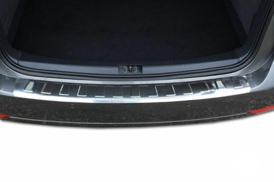 Poza cu Protectie bara spate, Audi A4, 2007-2016
