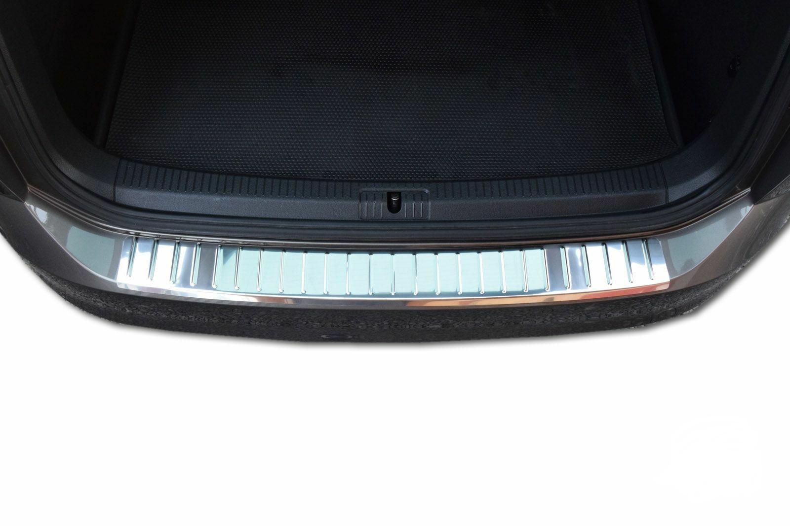 Poza cu Protectie bara spate, Audi Q5, 2008-2015