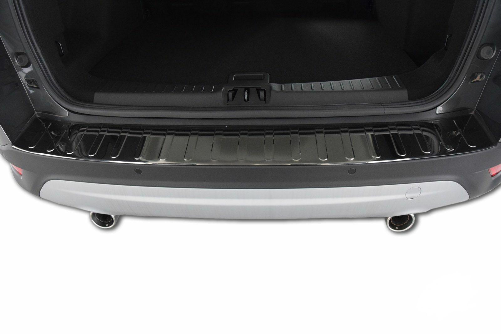 Poza cu Protectie bara spate, Ford C-Max, 2010-2019