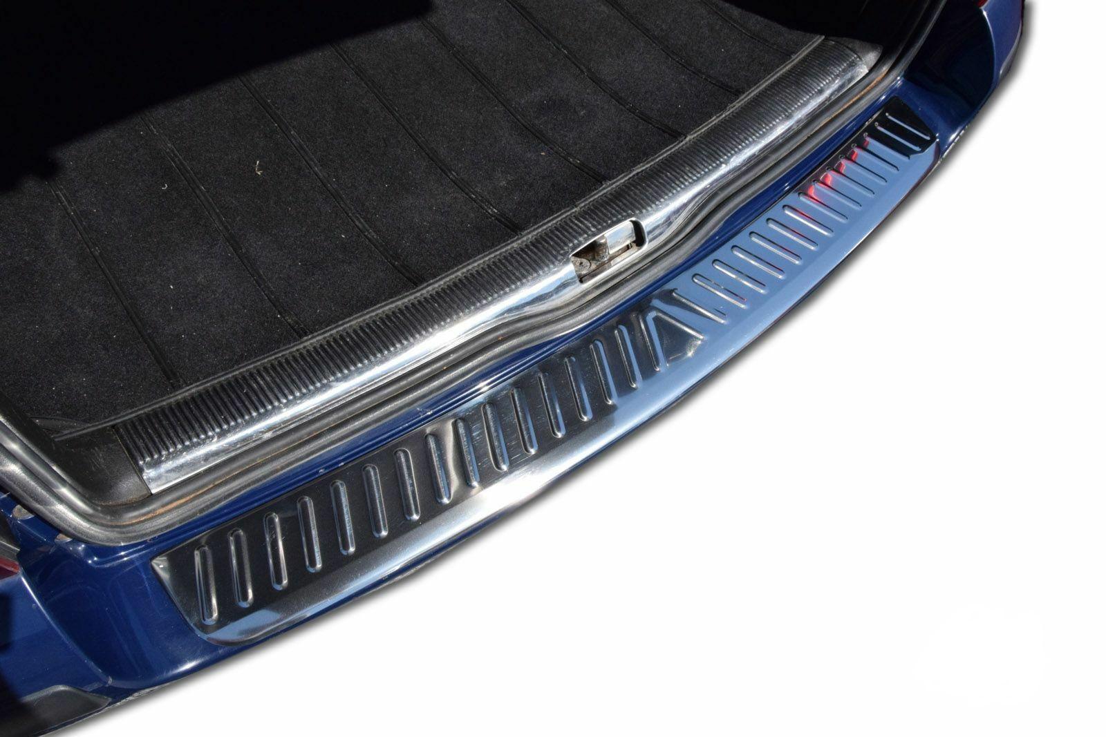 Poza cu Protectie bara spate, Mercedes-Benz Clasa C (W204), 2007-2011
