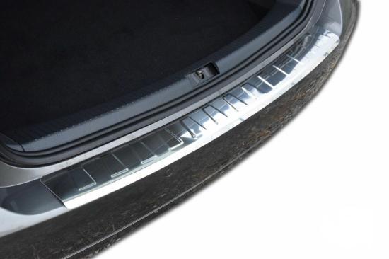 Poza cu Protectie bara spate, Volkswagen Sharan, 2010-