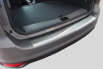 Poza cu Protectie bara spate, Volkswagen Transporter, 2003-2015