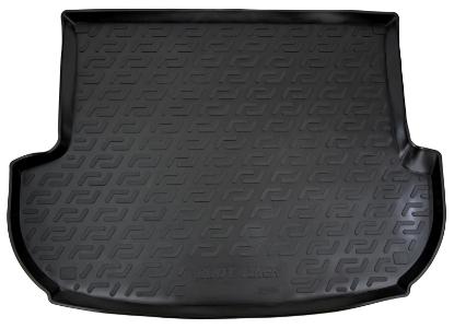 Poza cu Tavita de portbagaj Premium, Hyundai Santa Fe, 2006-2013